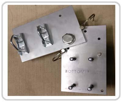 Hexbeam Tilt Plate